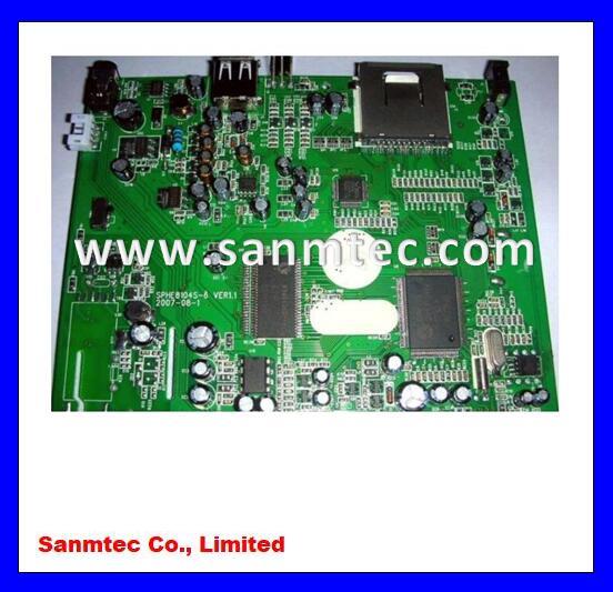 Professional Manufacturer of PCBA  China PCBA HongKong PCBA power pcb and pcba