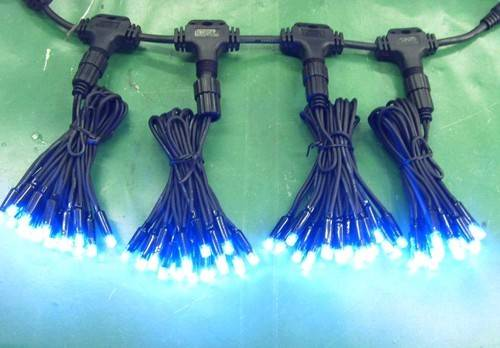 LED Curtain Lights for outdoor use