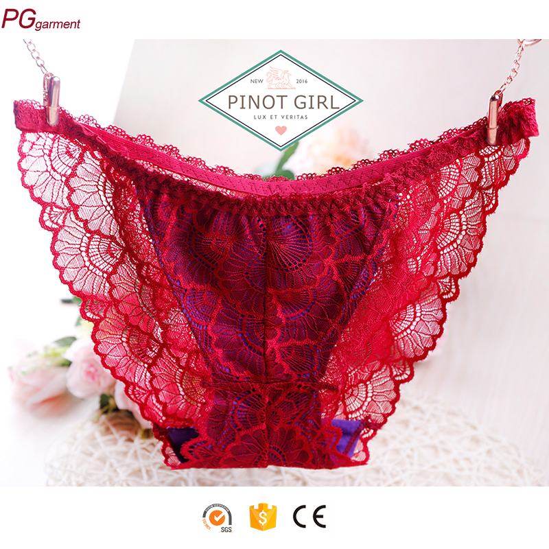 hot new product wholesale lace tight lady underwear sexy photo woman panty