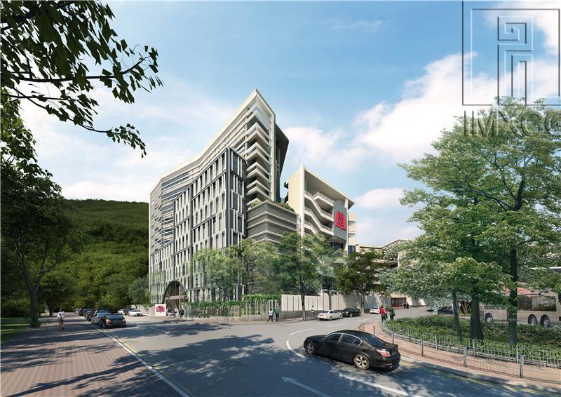 Exterior rendering-architectural design serive