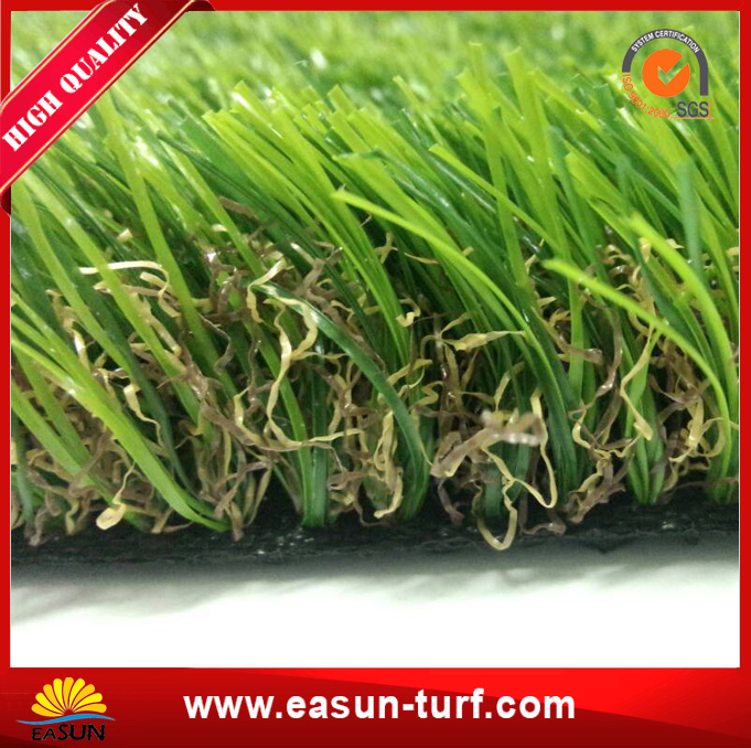 Monofilament yarn synthetic lawn landscape turf mat and fake turf carpet- ML