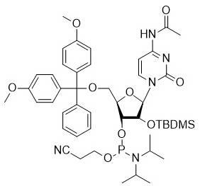 Ac-rC Phosphoramidite