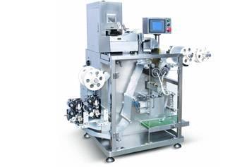 DLL-160 High speed Alu-Alu Packing Machine