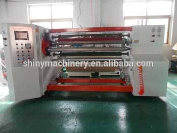 The newest Manufacturer  andrewinding machine china suppier