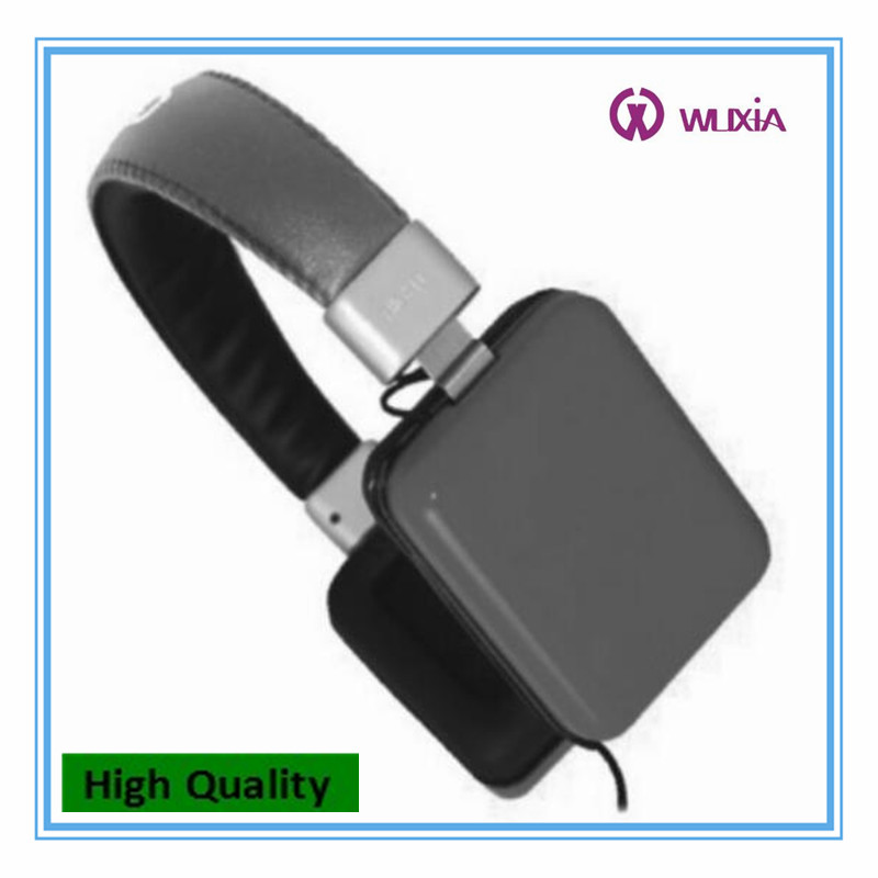 High Quality 3.5 mm Active Noise Reduction Aviation Headset