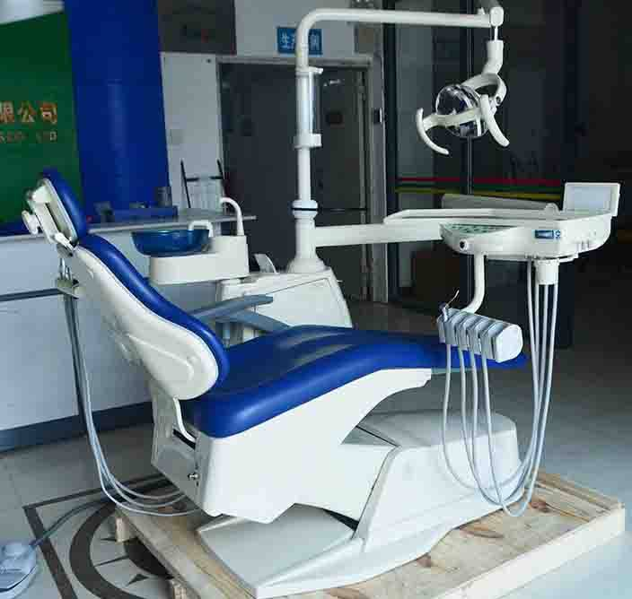 Specification of dental chair unit YD-D1