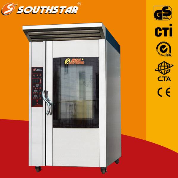 SOUTHSTAR 12 trays electric convection oven ( ce & iso )