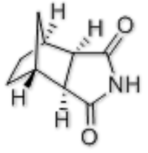 Bicyclo[2.2.1]hep-tane-2,3-exo- dicarboximide