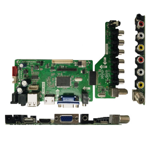 26 Inch PC Monitor and LED TV Main Board