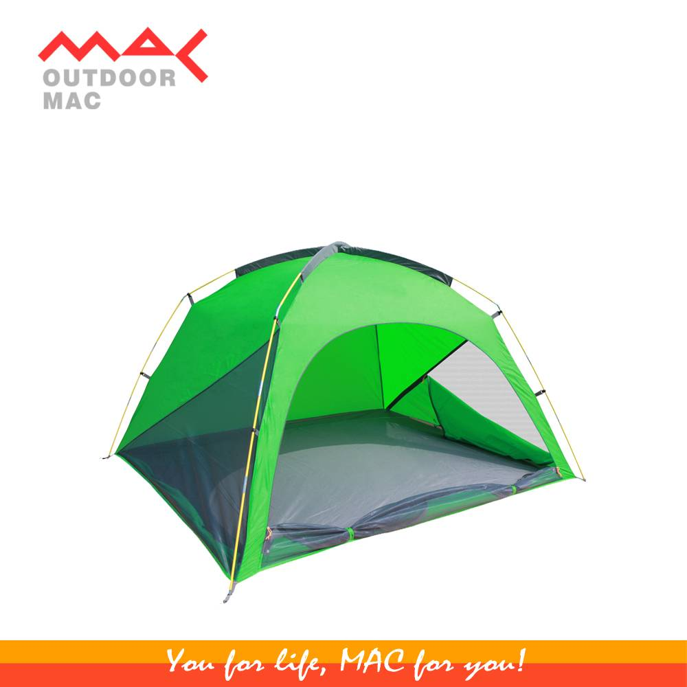 3-4 person camping tent/ camping tent/tent mactent mac outdoor