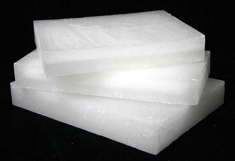 Paraffin Wax 58-60 for Candle for sale