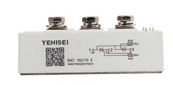 SKKT172 semikron thyristor module