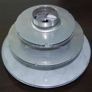 stainless steel impeller 0058