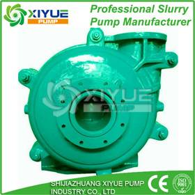 Centrifugal Slurry Pumps for Gold Mining