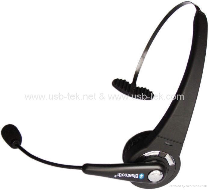 Bluetooth Headset for PlayStation 3 (PS3)