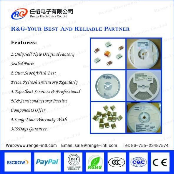 330uf 2.5v 20% smd tantalum capacitor Original KEMET T520V337M2R5ATE025 tantalum capacitor 330uf 2.5