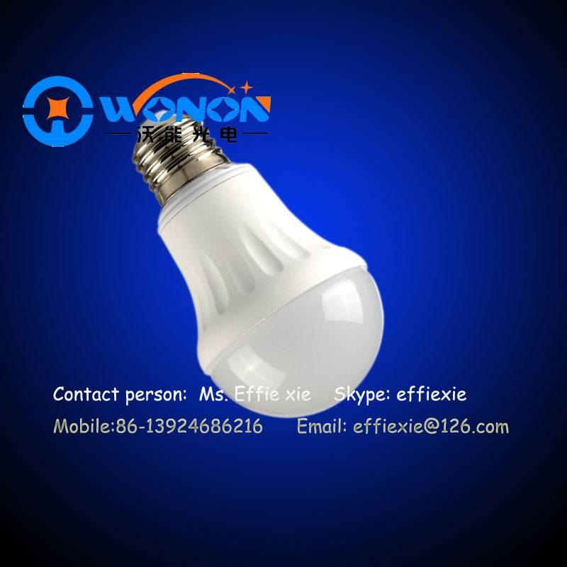 5W E14 led bulb