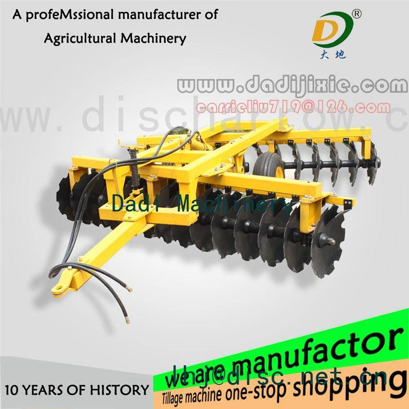 Disc Harrow Blade, Disc Harrow Suppliers and Manufacturers
