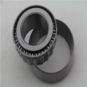 single/double row taper roller bearing