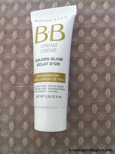 Marcelle BB Cream Golden Glow,Shiseido Ultimune,Marcelle BB Cream Golden Glow,Kiehl's ,Clarisonic Mi