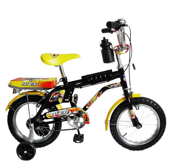 "GT-B12002 12"" Boys' BMX bicycle"