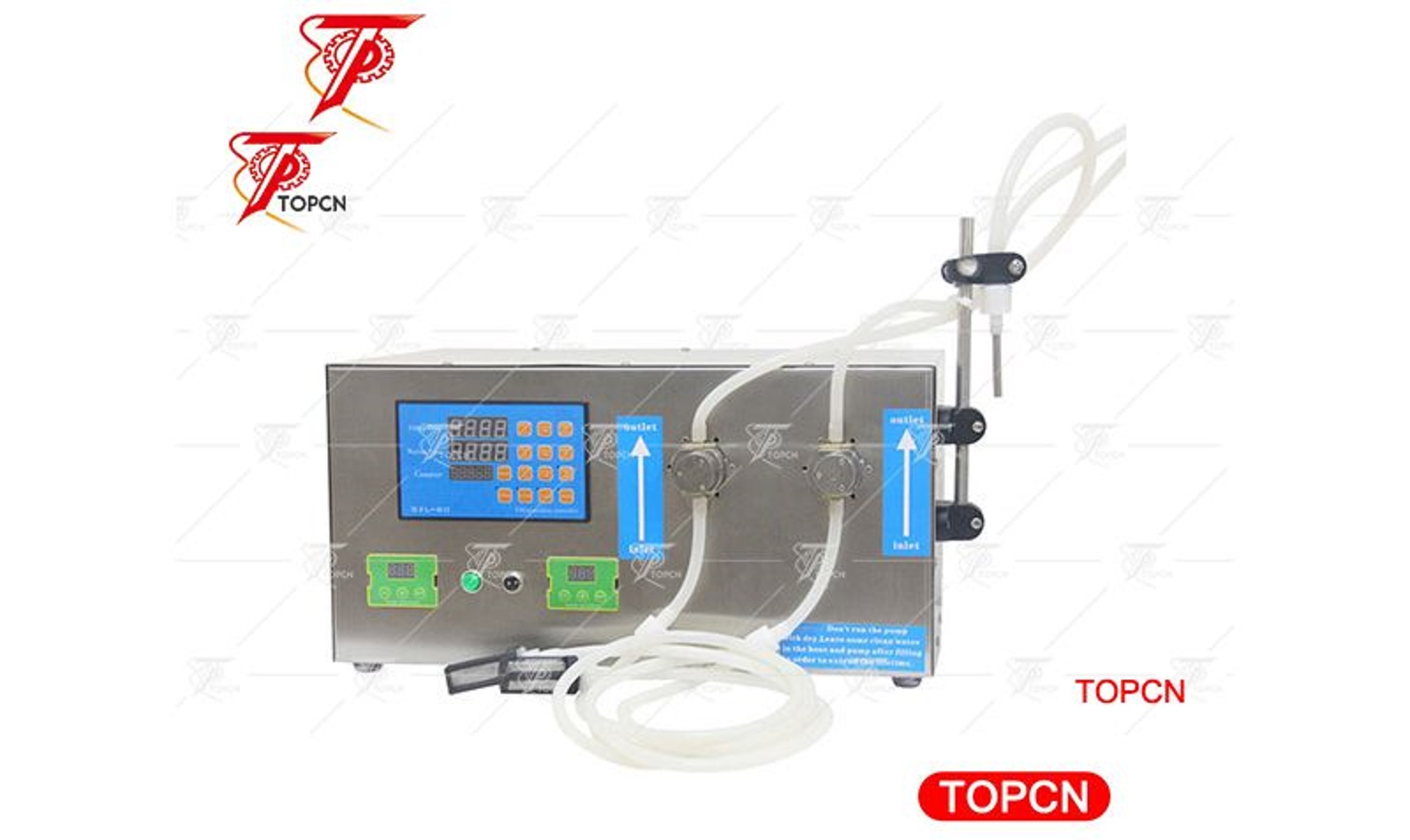 Manual Filling Machine For Soap
