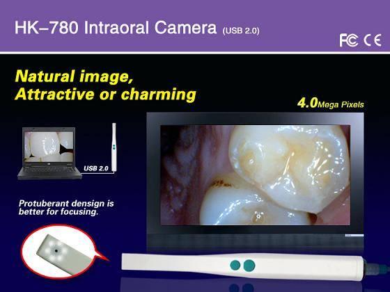 Dental Camera 780