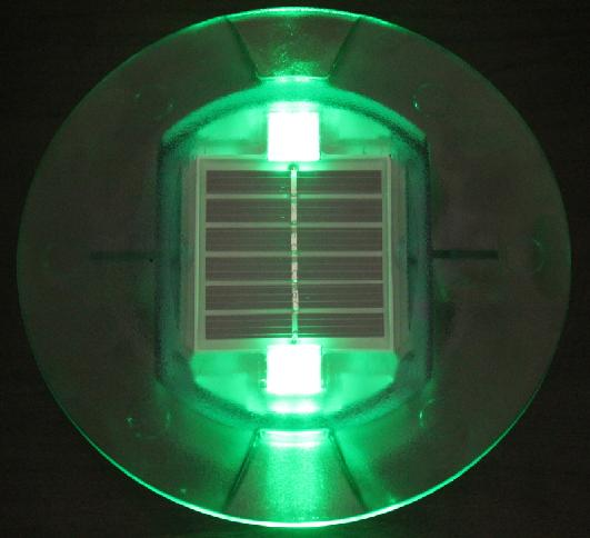 Solar Road-Side Lamp(STL-RSA)