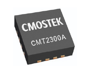 RF Transceiver IC CMT2300AW