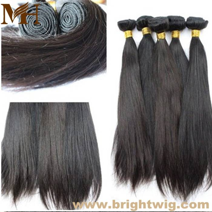 2016 hotsale clip-in hair extension