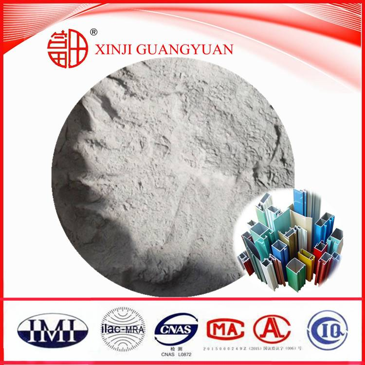 Pigment Aluminum Powder for paint