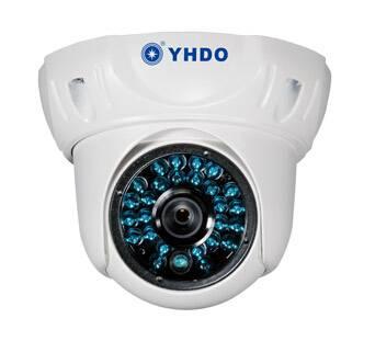 YH-9866ED DOME CCTV CAMERA
