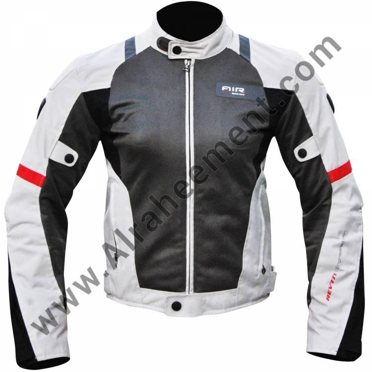 Textile Motorbike Women Jacket