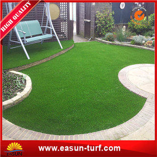 Anti-UV Artificial Grass Turf for Roof Garden and Landscape- ML
