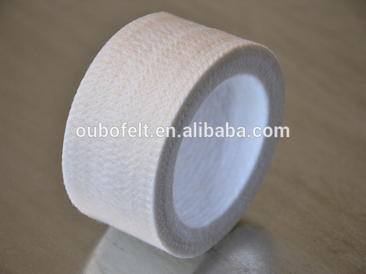 Nomex Roller Sleeve Aluminum Extrusion Output