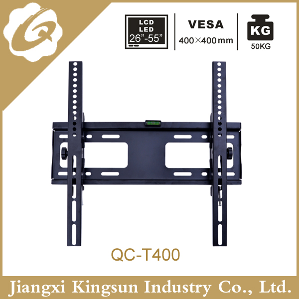 Plasma/LED Tv wall mount with angle adjustable for size 26-55'' (YT-T400)