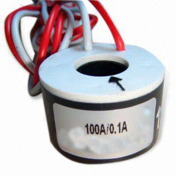 RM Transformer Bobbin with DC/DC and AC/DC Line Noise Suppression for LCD/PDPT Television