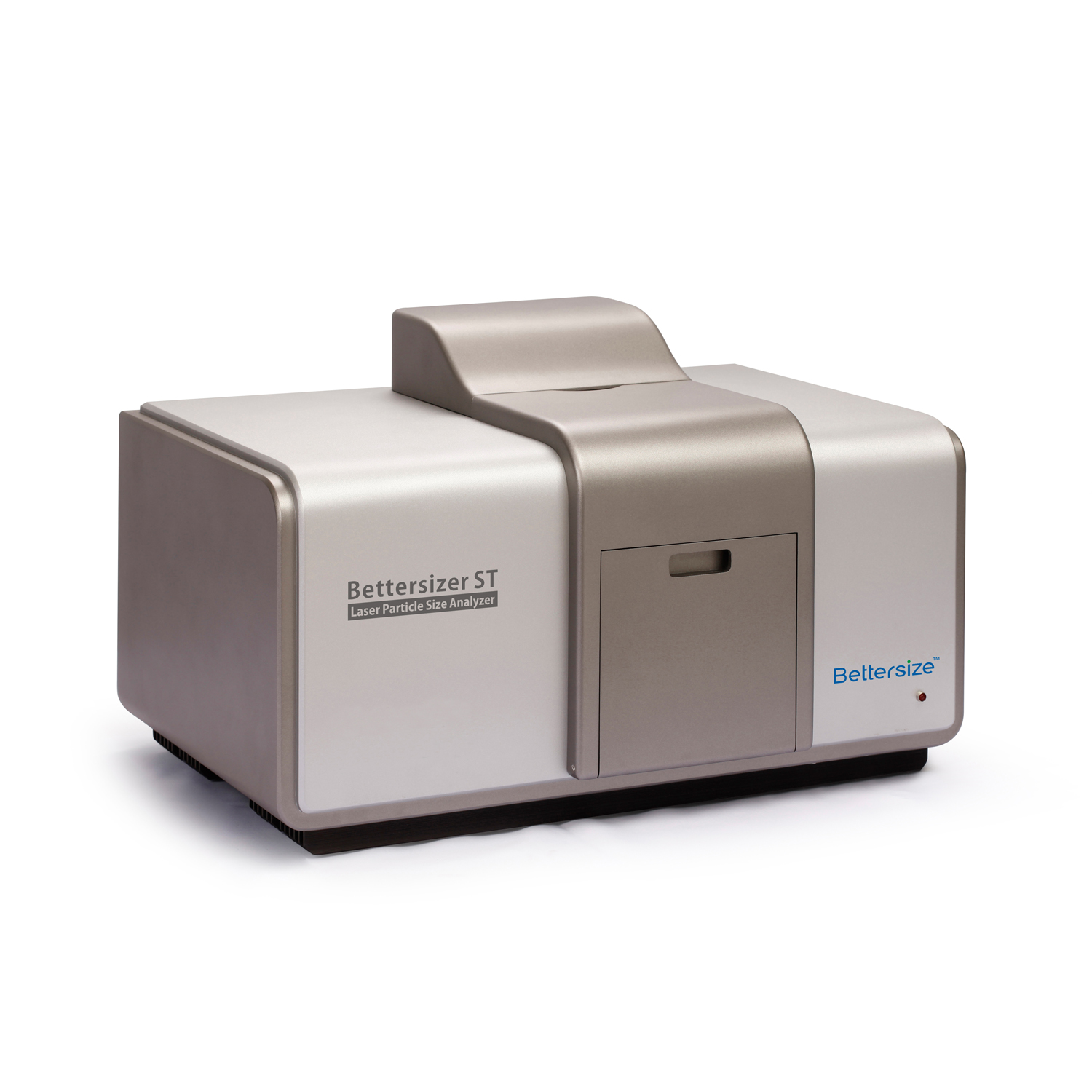 Mie Scattering Theory Laser Diffraction Particle Size Analyzer