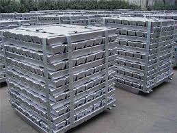 zinc ingot ( Zn99.995 Zn99.99 Zn99.95 Zn99.5 Zn98.7 )