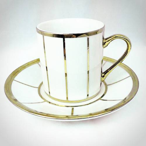 2016 new design hot sale coffe cup for cup and saucer