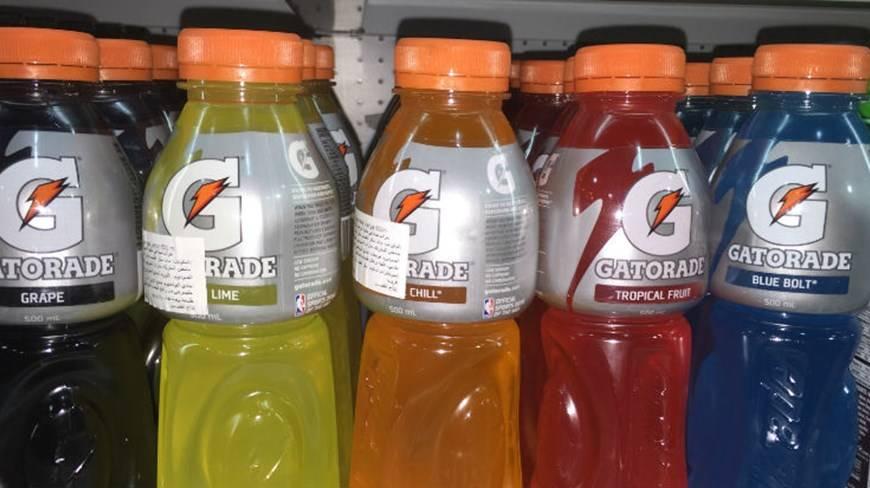 Gatorade Sports Drink 500ml