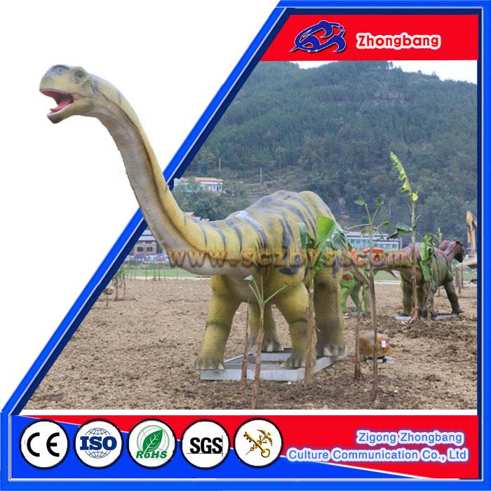Dinosaur Resin Model Animatronic T-rex Dinosaur