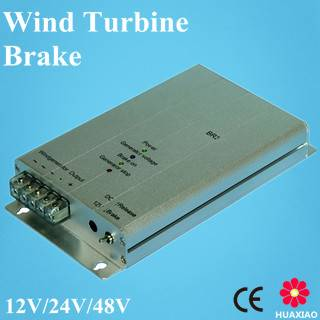 High efficiency wind turbine braker,wind generator protector 12V/24V/48V