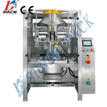 820 Middle Speed Vertical Packing Machine