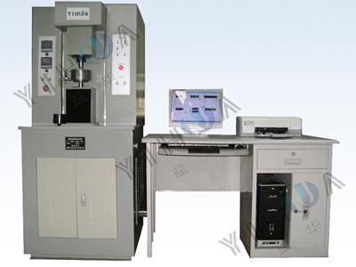 MMU-2 High-speed End-Face Friction and Wear Testing Machine