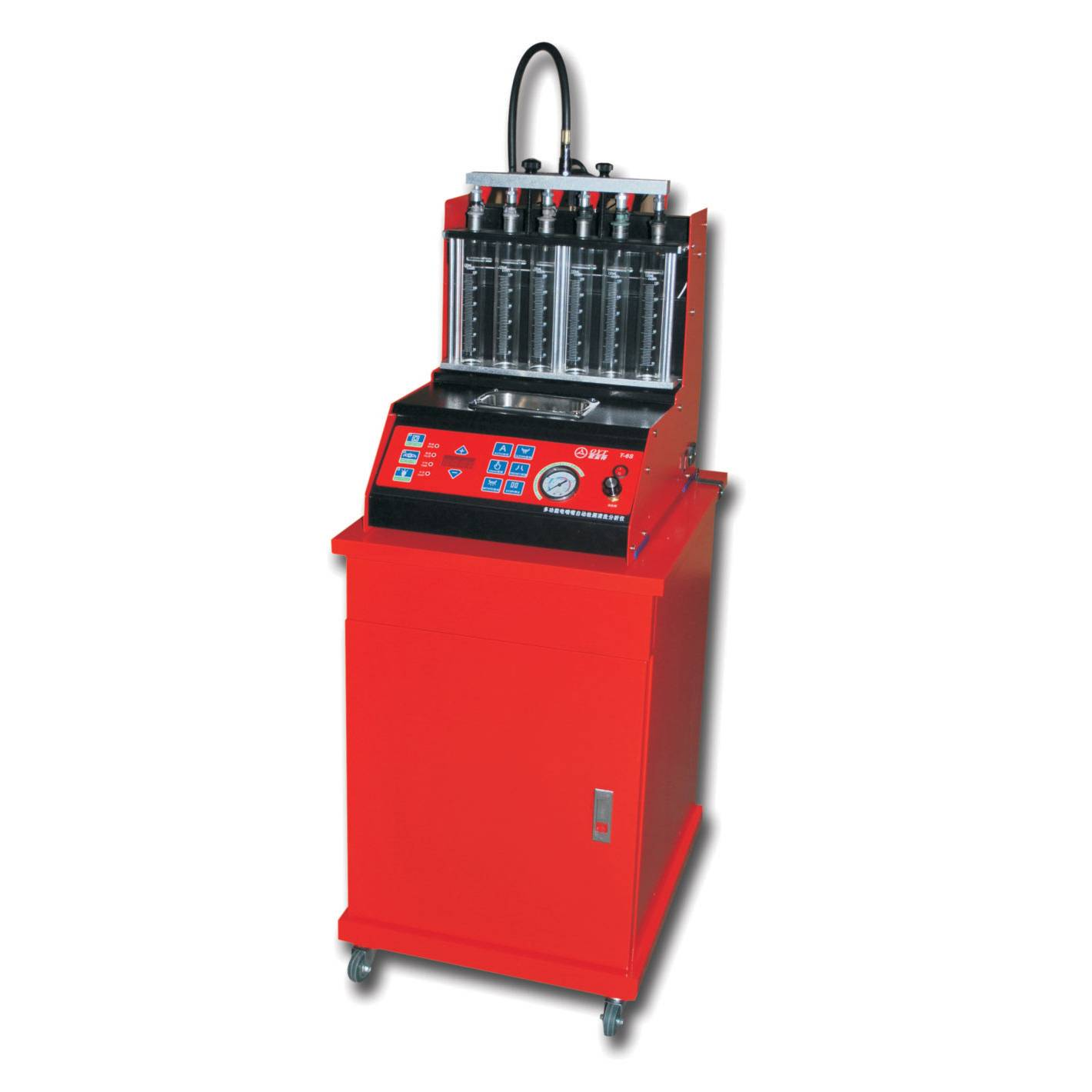 Automobile Diagnosis Machine for Fuel Injector