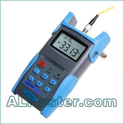Joinwit JW3216 Optical Power Meter