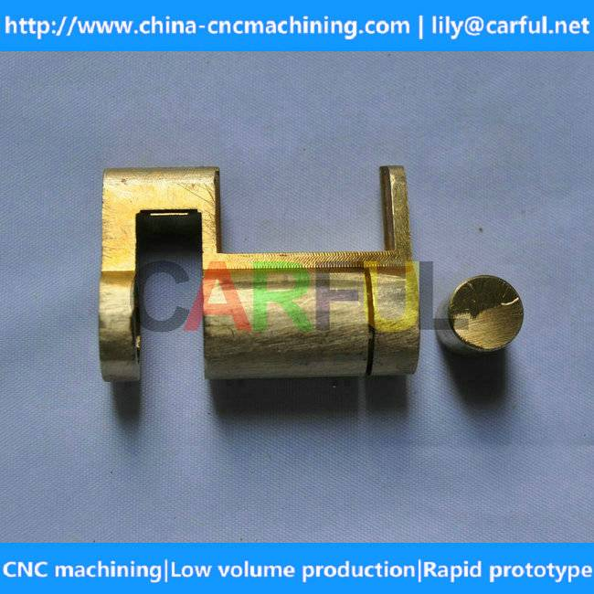 precision CNC machined parts & spare parts CNC precision processing supplier and manufacturer in Chi
