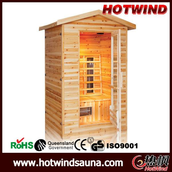 Portable Outdoor Infrared Sauna room