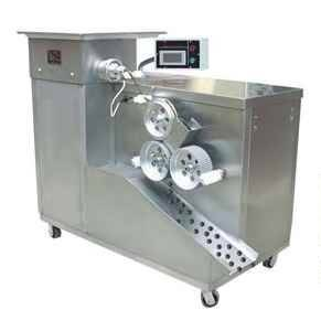 YUJ-22A \ 22B Highly-Efficient and Fully-Automatic Making-Pill Machine